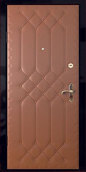 Стальная дверь Кассандра-01